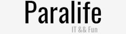 ParaLife logo